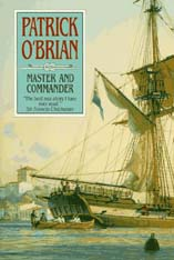 Master and Commander, the first of the series